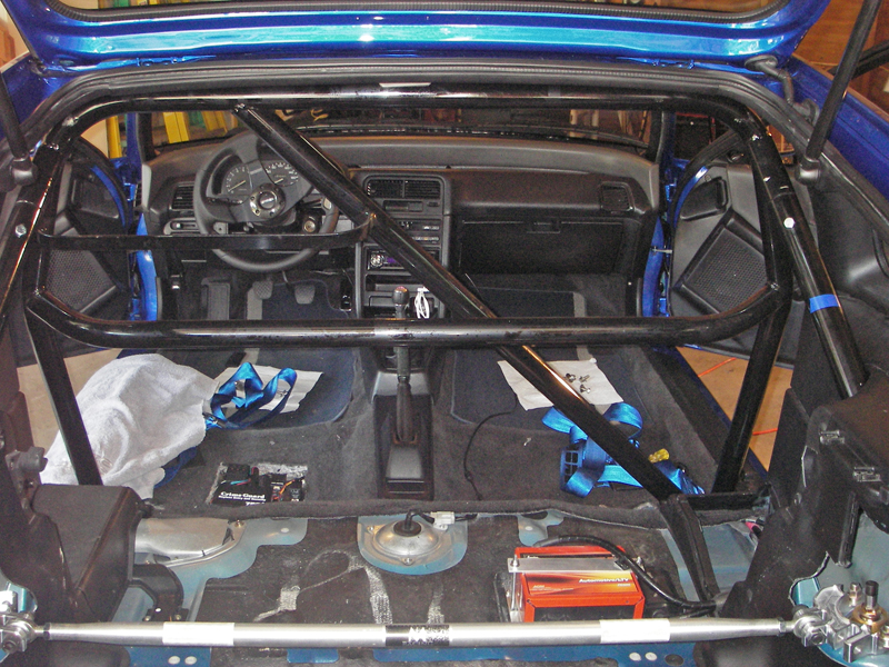 interior and safety